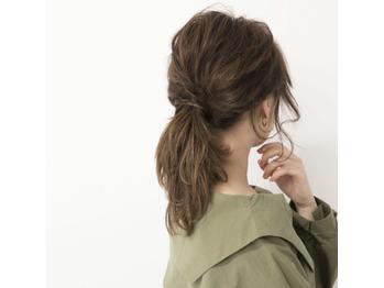 髪の毛を結びたくなりませんか?_20190525_2