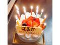 誕生日会☆