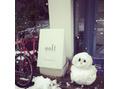 雪かきからのsoftだるま