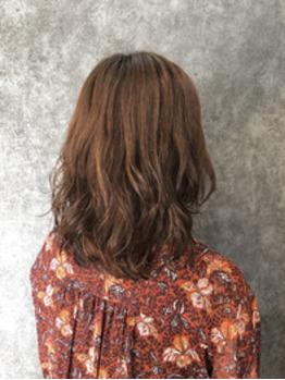 スタイリングで変わるヘアスタイル_20181128_2
