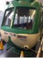 電車の博物館