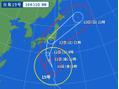 台風19号にともない、、、