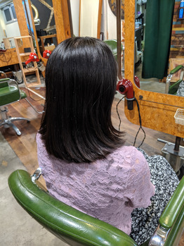 【ショート】バッサリショートカット _20190812_2
