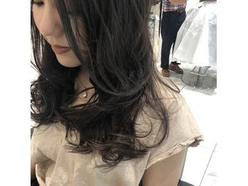 お客様hair_20190707_1