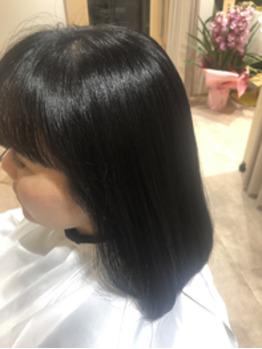 春ヘアー♪&艶髪ヘアー♪_20200227_3
