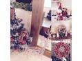 クリスマスカラー!!