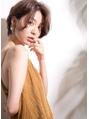 【銀座】☆オトナ女子に大人気♪ナチュラルショート☆