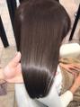 自分史上最高のツヤ髪へ!