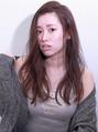 艶髪ロングスタイル
