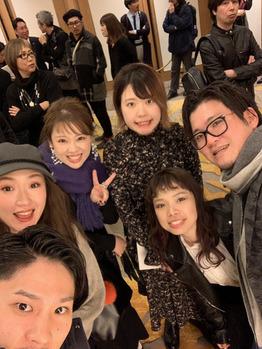 new year セミナー行ってきました☆_20190201_1