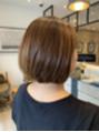 [SAKURA]髪質改善トリートメント!