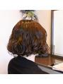 デジタルパーマの傷みは美容師次第。