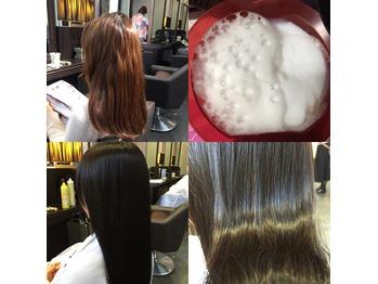 ★髪質改善通信185・清純派暗髪って、こーゆー色★_20160219_1