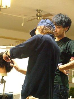 昨日の練習☆_20100613_1
