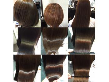 ★髪質改善通信171・理想以上の圧倒的な仕上がりに★_20160121_3