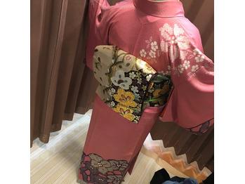【草加】結婚式もお着物で☆_20180130_1