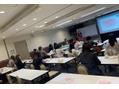 日本エステティック協会セミナー