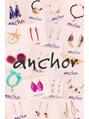 アクセサリーブランド【anchor】