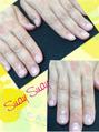 スワイスワイ Nail Salon&School Suay Suayメンズケアコース