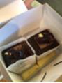 10秒チャージ「チョコレートケーキ」