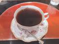 炭火焙煎コーヒー