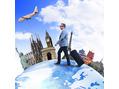 海外旅行の日
