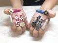 My nail★柴村