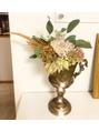 今週サロンを飾るパワー溢れるお花たち!