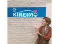 矢部ユウナさんがKIREIMOにご来店くださいました♪