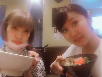 歌志軒☆と、嬉しいことが!じゃがりこ~☆☆_20180626_1