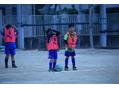 息子のサッカー大会