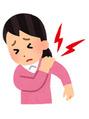 肩甲骨まわりが硬くなるとどんなことが起きる?