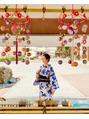 Aki KusubaさんがKIREIMOにご来店くださいました♪