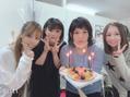 ★staff♪masako birthday★