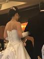 結婚式を控えている方へ(*^^*)