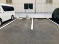 トータルエステティック エトワール駐車場にメリハリを!!
