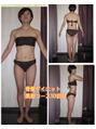筋肉量アップで痩せやすい身体へ!