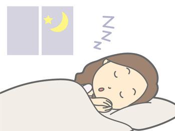 睡眠・休養の「質」を高めるための自律神経の整え方!_20171116_1