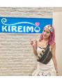 YumikaさんがKIREIMOにご来店くださいました♪