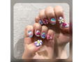 staff nail♪