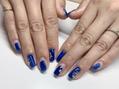 ~vivid blue~