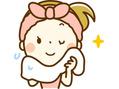 洗顔方法(*'▽'*)