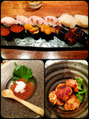 お寿司~♪