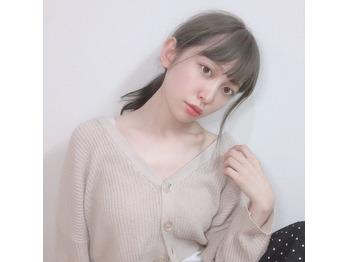 木村ミサさんがKIREIMOにご来店くださいました♪_20191015_1