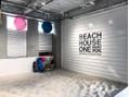砂浜トレーニング!BEACH HOUSE ONE 夙川☆