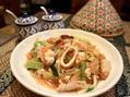 タイ料理を食べました♪