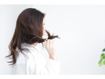 30代から始める髪のエイジングケア☆_20210201_2