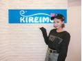 MAYURORUさんがKIREIMOにご来店くださいました♪