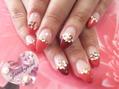 oriental nail