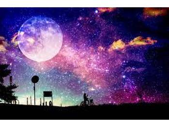 今日は満月★一粒万倍日_20210724_1